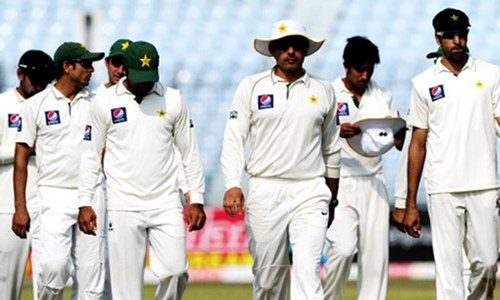 Pakistan must win Dhaka Test to retain third position