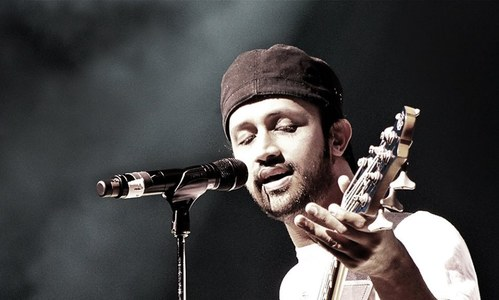 I have 150 new songs, but won't release them: Atif Aslam