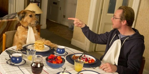 Absolutely Anything: Trailer of Robin William's final film released