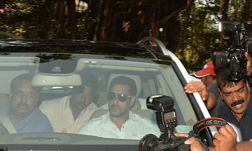 Court finds Bollywood star Salman Khan guilty in hit-and-run case