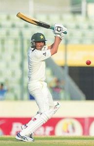Younis, Azhar hammer luckless Bangladesh