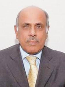 Rajwana appointed Punjab governor