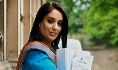 Naz Shah.-DawnNews screengrab