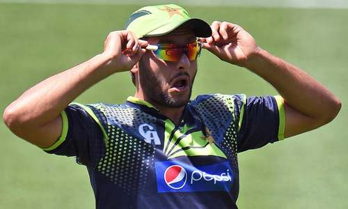 A dying swagger: The evolution of Pakistan Cricket