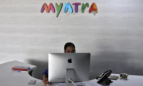 India learns to 'fail fast' as tech start-up culture takes root