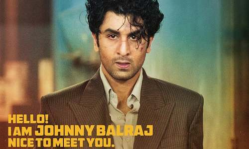 Review: In Bombay Velvet, American storytelling collides with old Mumbai