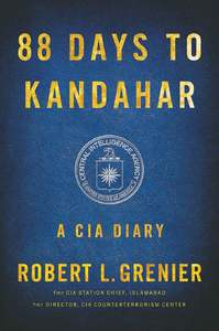 COVER: America's longest war: 88 Days to Kandahar