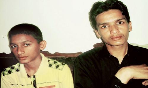 Raised as girls, Chakwal siblings turn out to be boys