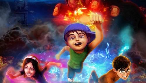 پہلی پاکستانی اینیمیٹڈ فلم '3 بہادر' کیوں دیکھنی چاہیے؟
