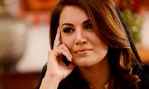 Istakhara to Bani Gala: Reham spills the beans on Imran's unromantic proposal!