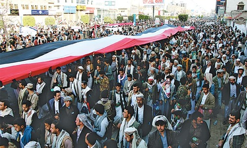Conflict: Yemen: another forgotten war?