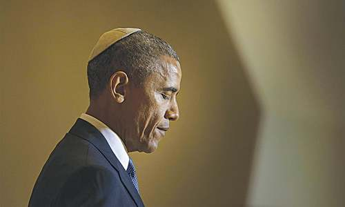 Obama assures Israel of US support