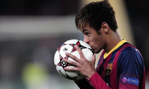 Neymar tax case moved to Barcelona