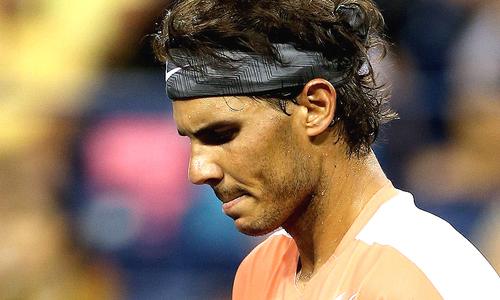 Nadal, Djokovic face last-8 duel at Roland Garros