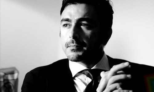 Bhai Wanted: Shaan Shahid agrees to star in Syed Noor's next film