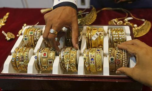 Fall-off in Indian weddings bodes ill for jewellers, gold