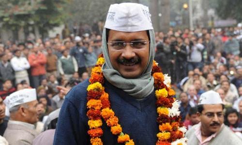 Kejriwal calls emergency meet of Delhi assembly