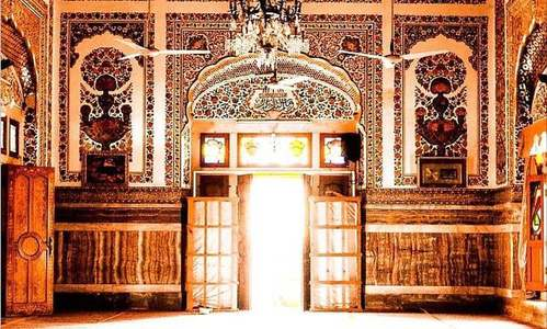 Insta's top 10: A trip from Kalash valley to Lal Shahbaz Qalandar