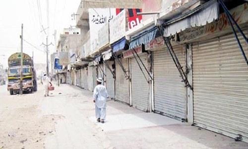 Balochistan's troubles