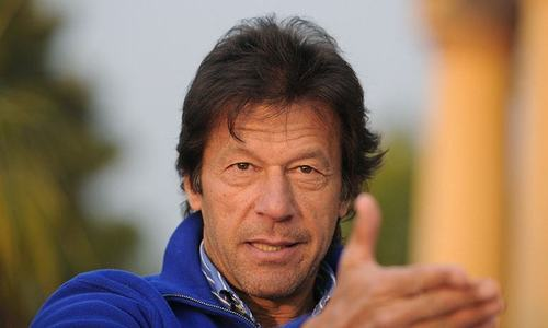 Imran all praise for Zimbabwe
