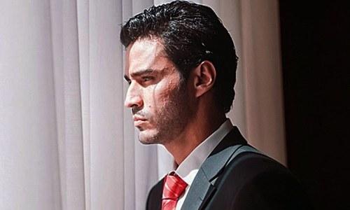 Hot stuff: How Sikander Rizvi went from chef to rom-com Romeo