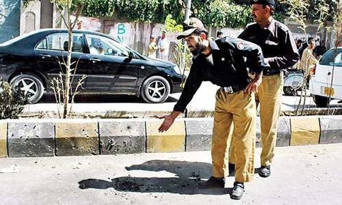 Three killed, six injured in Quetta shootings