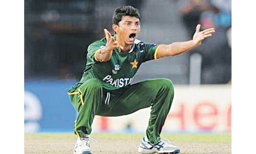 Raza Hasan handed two-year doping ban