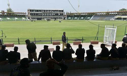 Pakistan safe for tour, says ZC chief