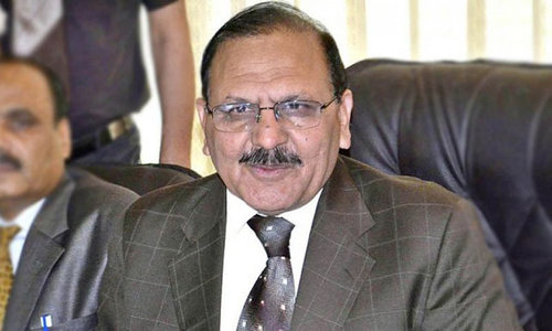 Govt to appeal Pemra chief's reinstatement