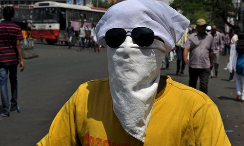 Heatwave death toll in India crosses 1,100