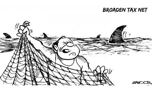 Cartoon: 28 May, 2015