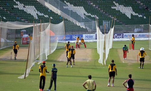 Chigumbura's suspension is big blow for Zimbabwe, says Masakadza
