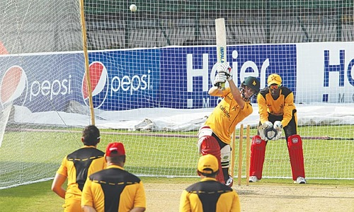Pakistan seek improved show against Chigumbura-less Zimbabwe