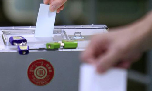 Crucial local govt polls underway in KP