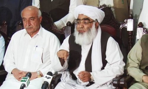 Balochistan CM announces APC in wake of Mastung killings