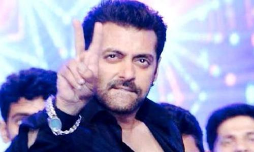 Funny or not? Salman Khan jokes about jail time