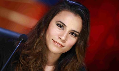 Zoe Viccaji's album Dareeche earns a technical nod from India