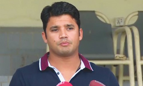We will try to carry forward confidence of Zimbabwe series: Azhar Ali
