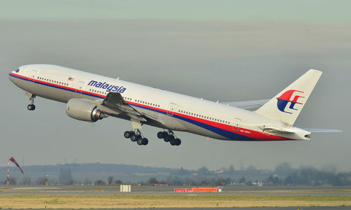 Malaysia Airlines 'technically bankrupt'