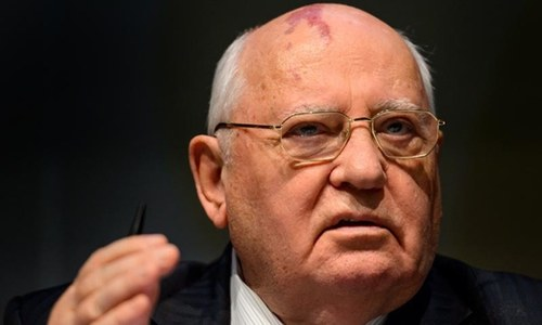 30 years on, Russians weigh Gorbachev reforms that sank USSR
