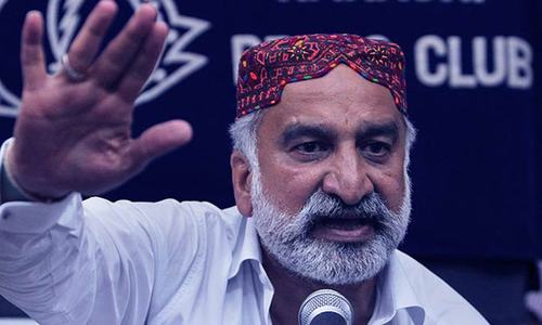 Badin court allows Mirza to go abroad