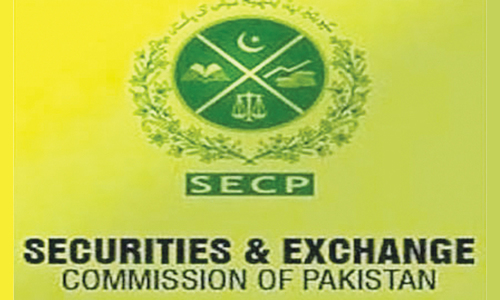 SECP proposes withdrawal of tax on bonus shares