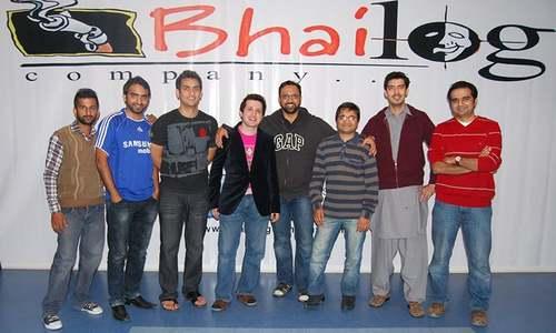 Comedy troupe Bhai Log Company is ready for a comeback