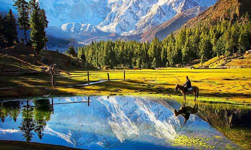 Wiki Loves Earth: Top 10 pictures from Pakistan