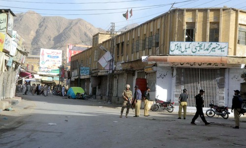 Protests erupt in Quetta over Hazara killings