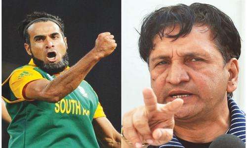 Qadir helped me develop as a bowler: Imran Tahir