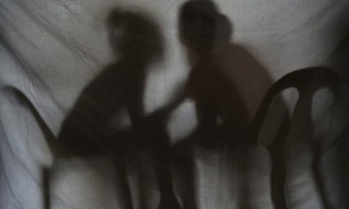Peon at private school in Islamabad held for attempted rape of minor