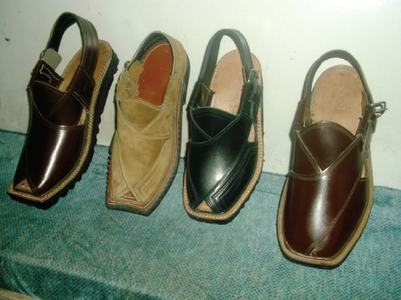 Chakwal — home to Pakistan's traditional shoes