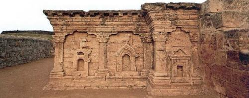 Preserving Pakistan's rich cultural heritage