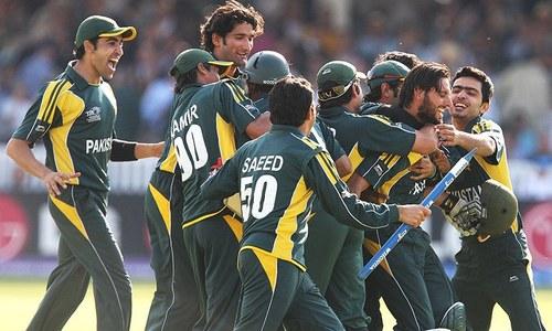 2009 World Twenty20: When Pakistan emerged from darkness